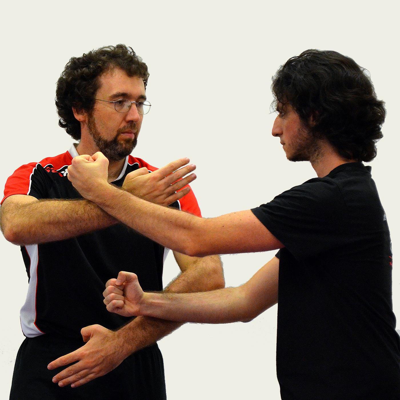 Kung Fu e Difesa Personale